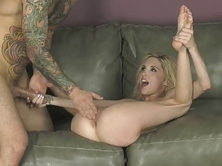 Piper pounded LIVE