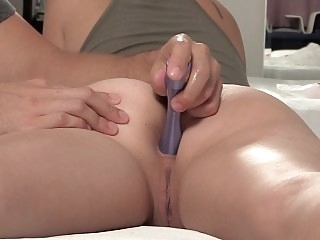 Killing her anal sensational..