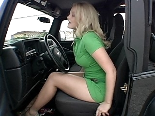 Alexis Texas with a sexy big..